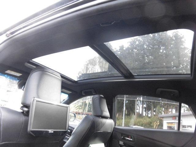 「トヨタ」「ハリアー」「SUV・クロカン」「福島県」の中古車22