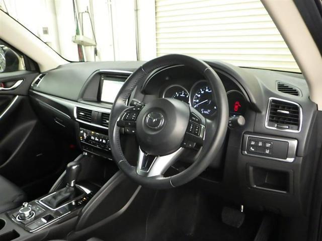 XD 4WD フルセグ メモリーナビ DVD再生 ミュージックプレイヤー接続可 バックカメラ 衝突被害軽減システム ETC ドラレコ LEDヘッドランプ ワンオーナー 記録簿 アイドリングストップ(6枚目)