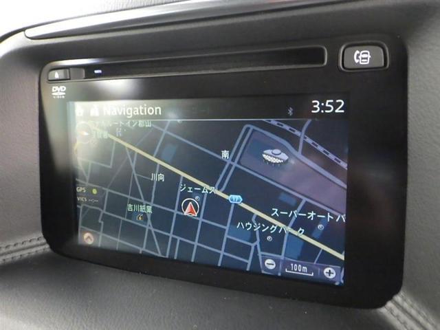 XD 4WD フルセグ メモリーナビ DVD再生 ミュージックプレイヤー接続可 バックカメラ 衝突被害軽減システム ETC ドラレコ LEDヘッドランプ ワンオーナー 記録簿 アイドリングストップ(7枚目)