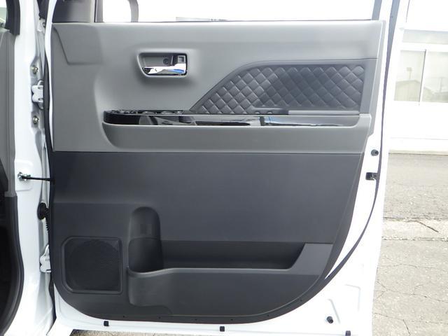 カスタムX 衝突被害軽減システム 両側電動スライド LEDヘッドランプ アイドリングストップ(30枚目)