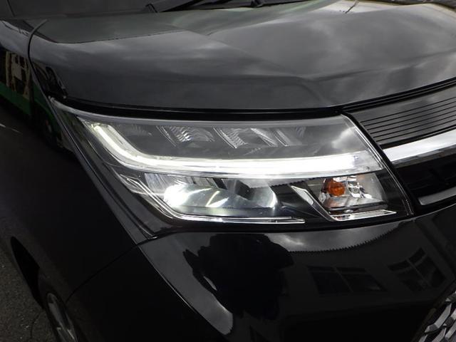 カスタムG-T ワンセグ メモリーナビ 衝突被害軽減システム ETC ドラレコ 両側電動スライド LEDヘッドランプ アイドリングストップ(18枚目)