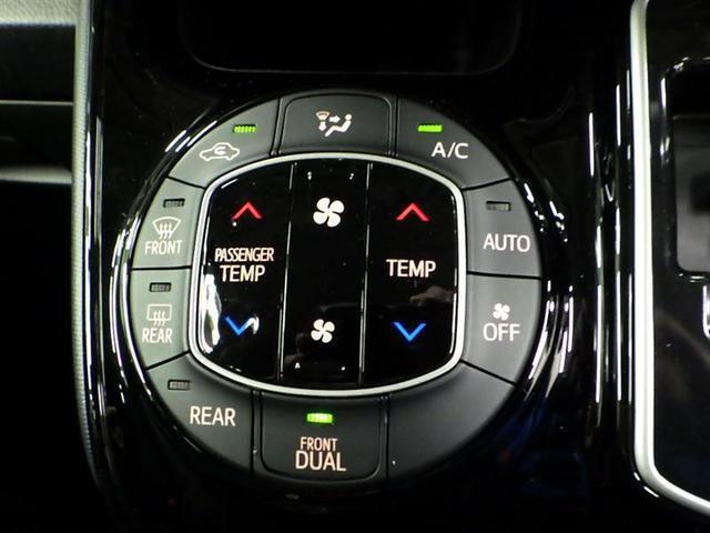 ZS 煌II フルセグ DVD再生 バックカメラ 衝突被害軽減システム ETC ドラレコ 両側電動スライド LEDヘッドランプ ウオークスルー 乗車定員7人 3列シート アイドリングストップ(10枚目)