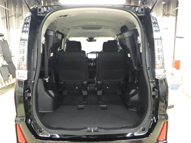 ZS 煌II フルセグ DVD再生 バックカメラ 衝突被害軽減システム ETC ドラレコ 両側電動スライド LEDヘッドランプ ウオークスルー 乗車定員7人 3列シート アイドリングストップ(16枚目)