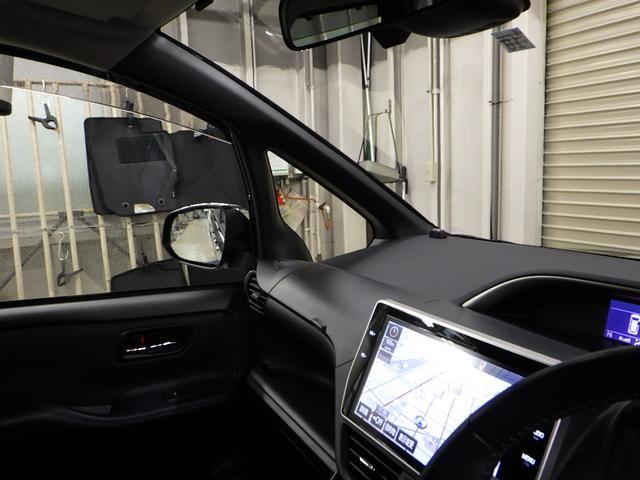 ZS 煌II フルセグ DVD再生 バックカメラ 衝突被害軽減システム ETC ドラレコ 両側電動スライド LEDヘッドランプ ウオークスルー 乗車定員7人 3列シート アイドリングストップ(35枚目)