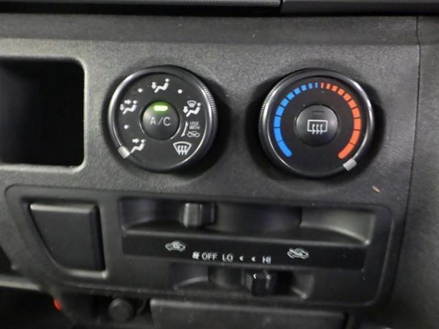ロングDX 4WD 乗車定員6人 ワンオーナー 記録簿 ディーゼル(6枚目)