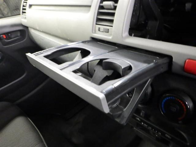 ロングDX 4WD 乗車定員6人 ワンオーナー 記録簿 ディーゼル(11枚目)