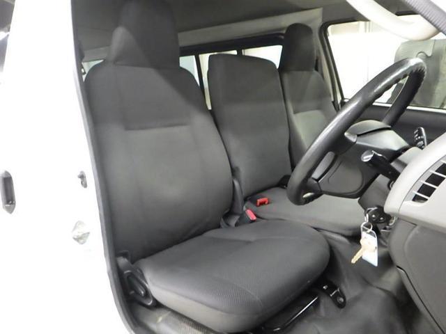 ロングDX 4WD 乗車定員6人 ワンオーナー 記録簿 ディーゼル(14枚目)