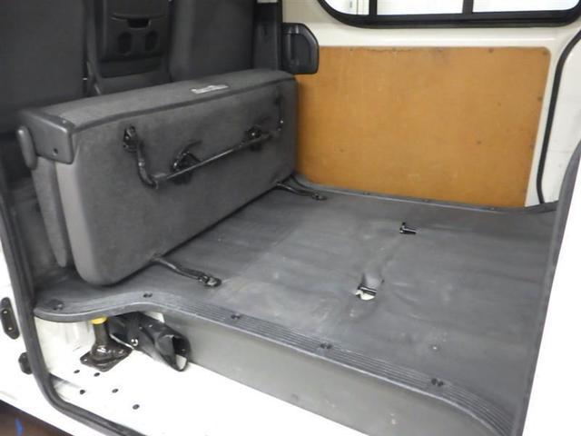 ロングDX 4WD 乗車定員6人 ワンオーナー 記録簿 ディーゼル(17枚目)