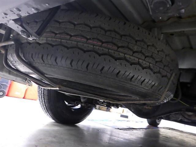 ロングDX 4WD 乗車定員6人 ワンオーナー 記録簿 ディーゼル(18枚目)