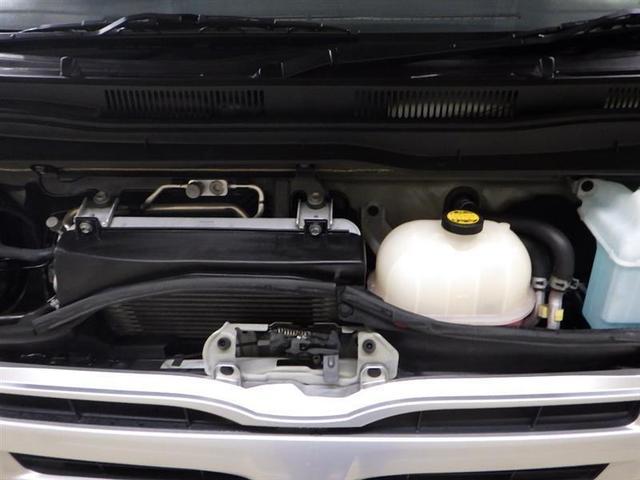 ロングDX 4WD 乗車定員6人 ワンオーナー 記録簿 ディーゼル(19枚目)