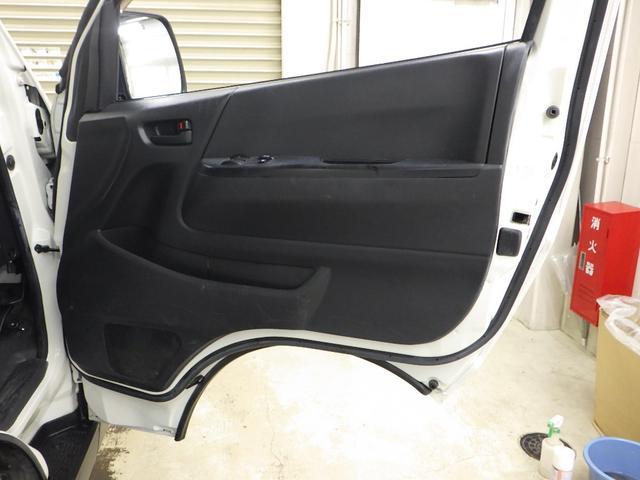 ロングDX 4WD 乗車定員6人 ワンオーナー 記録簿 ディーゼル(21枚目)