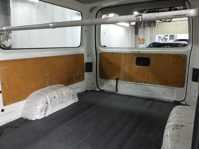 ロングDX 4WD 乗車定員6人 ワンオーナー 記録簿 ディーゼル(25枚目)