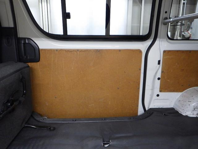 ロングDX 4WD 乗車定員6人 ワンオーナー 記録簿 ディーゼル(26枚目)