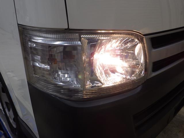 ロングDX 4WD 乗車定員6人 ワンオーナー 記録簿 ディーゼル(29枚目)