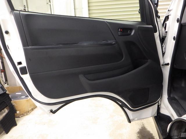 ロングDX 4WD 乗車定員6人 ワンオーナー 記録簿 ディーゼル(31枚目)