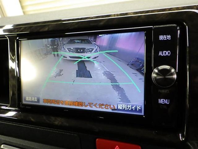 スーパーGL ダークプライム 4WD フルセグ メモリーナビ DVD再生 バックカメラ 衝突被害軽減システム ETC 両側電動スライド LEDヘッドランプ(7枚目)