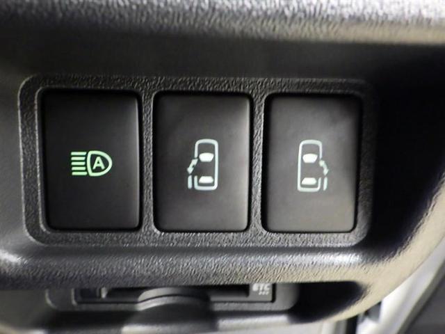 スーパーGL ダークプライム 4WD フルセグ メモリーナビ DVD再生 バックカメラ 衝突被害軽減システム ETC 両側電動スライド LEDヘッドランプ(10枚目)