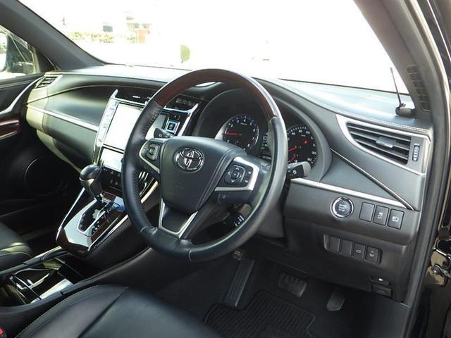 プレミアム 4WD フルセグ メモリーナビ DVD再生 バックカメラ ETC LEDヘッドランプ 記録簿 アイドリングストップ(5枚目)