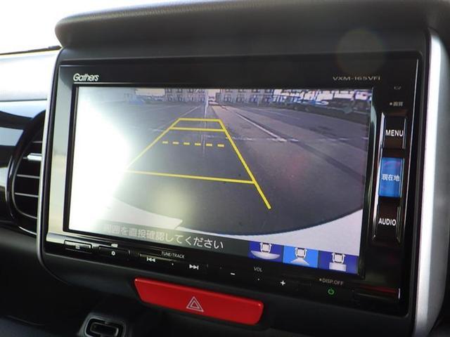 G・ターボLパッケージ 4WD フルセグ メモリーナビ DVD再生 バックカメラ 衝突被害軽減システム ETC 両側電動スライド HIDヘッドライト 記録簿 アイドリングストップ(7枚目)