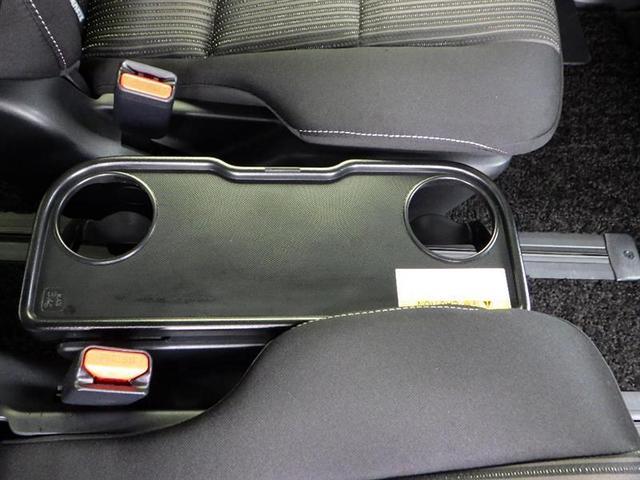 ZS 煌 フルセグ メモリーナビ DVD再生 後席モニター バックカメラ 衝突被害軽減システム ETC 両側電動スライド LEDヘッドランプ ウオークスルー 乗車定員7人 3列シート ワンオーナー 記録簿(37枚目)