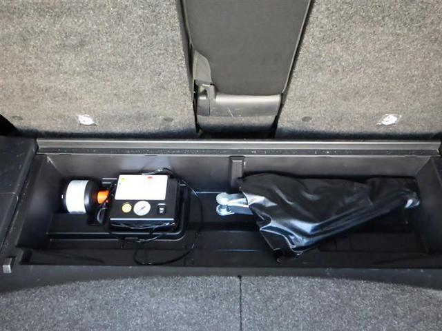 ハイブリッド ファンベースG ワンセグ メモリーナビ バックカメラ 衝突被害軽減システム ETC 両側電動スライド ウオークスルー ワンオーナー 記録簿(37枚目)