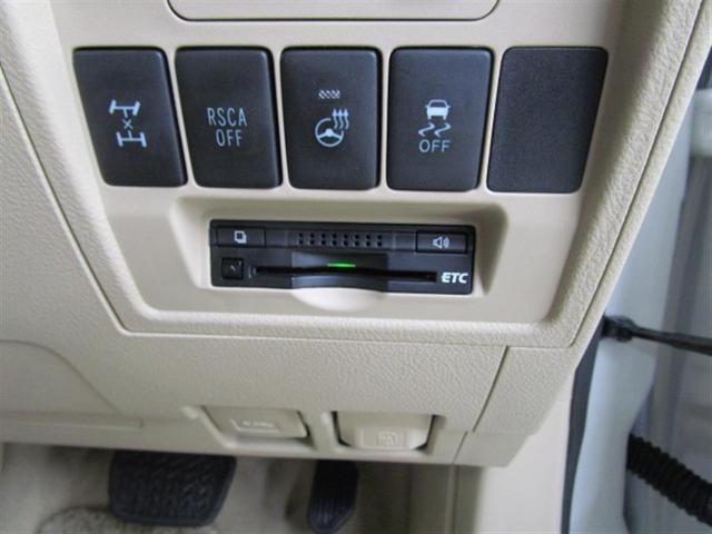 トヨタ ランドクルーザー 200 ZX 4WD メモリーナビ