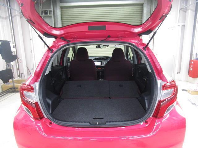 トヨタ ヴィッツ ジュエラ 4WD バックモニター メモリーナビ ワンセグ