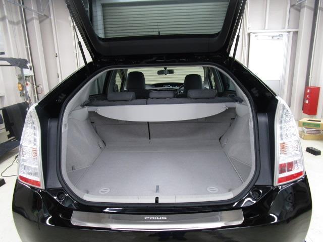 トヨタ プリウス S ETC CD スマートキー 純正アルミ 寒冷地仕様
