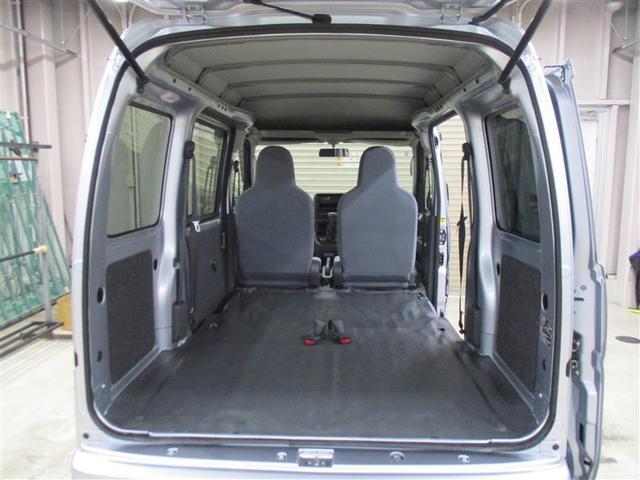 ダイハツ ハイゼットカーゴ DX 4WD キーレス エアバック エアコン パワステ