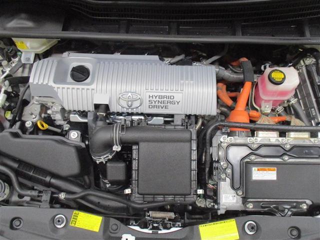S バックモニター HDDナビ フルセグ スマートキー(13枚目)
