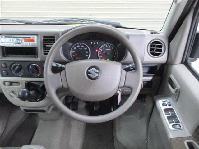 HLジョインターボ 4WD 5MT CDチューナー キーレス(5枚目)