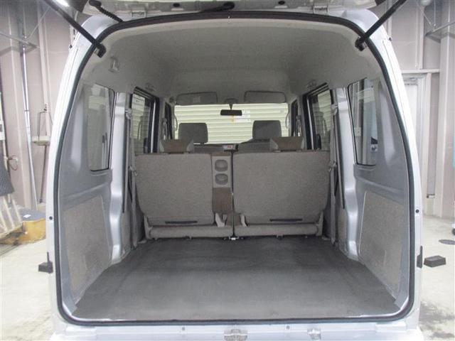 HLジョインターボ 4WD 5MT CDチューナー キーレス(10枚目)