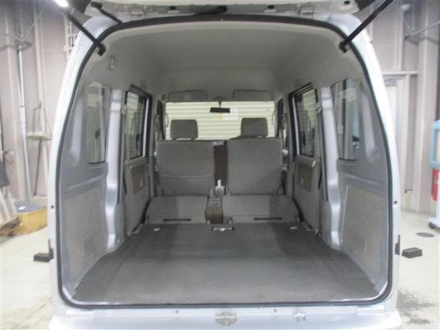 HLジョインターボ 4WD 5MT CDチューナー キーレス(11枚目)