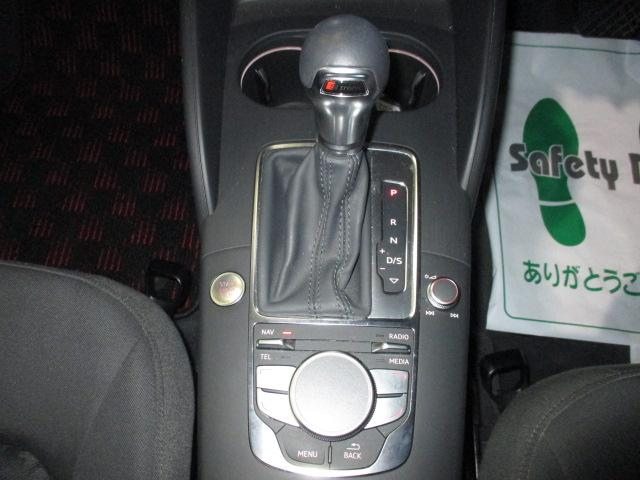 アウディ アウディ A3 スポーツバック1.4TFSI LED MMIナビ