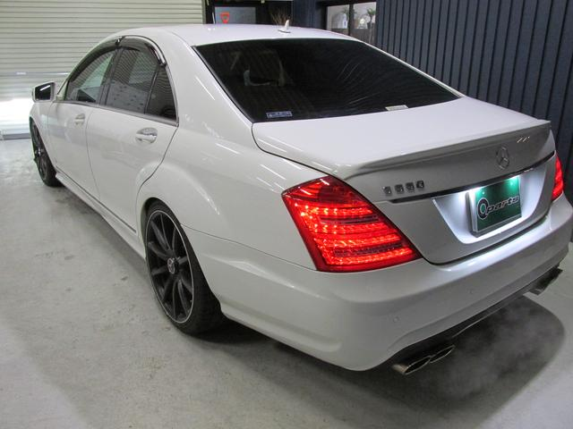 S350 LUX-PG AMGタイプエアロ 20AW(3枚目)