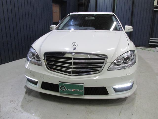 S350 LUX-PG AMGタイプエアロ 20AW(4枚目)