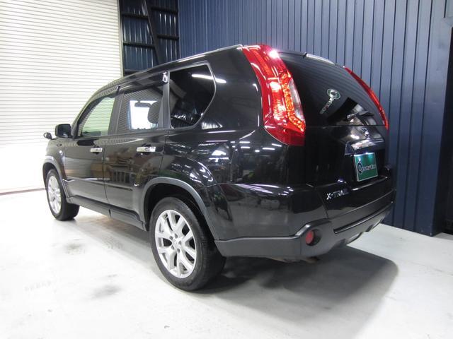 20Xtt 4WD カプロンシート 社外SDナビフルセグTV(3枚目)