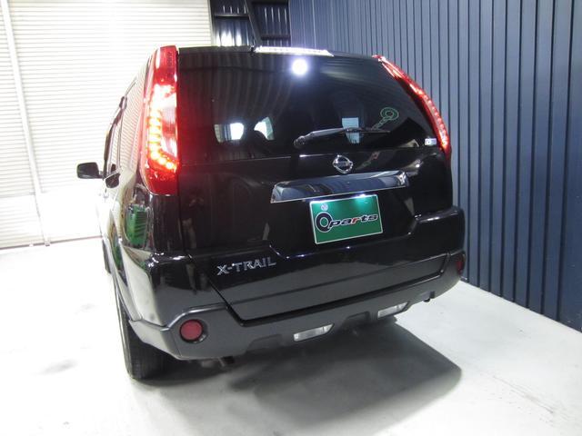 20Xtt 4WD カプロンシート 社外SDナビフルセグTV(5枚目)