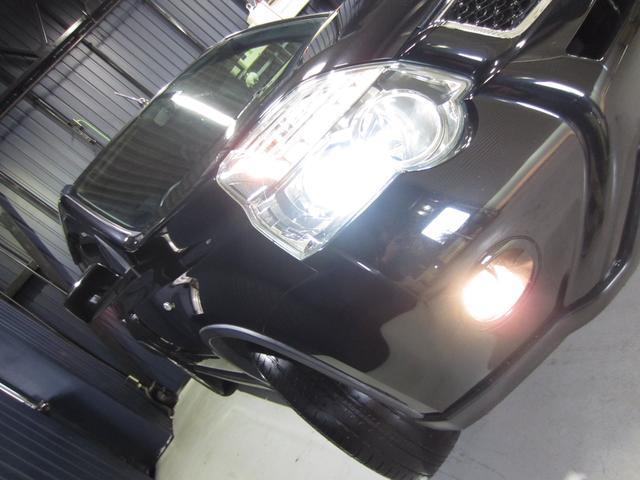 20Xtt 4WD カプロンシート 社外SDナビフルセグTV(6枚目)