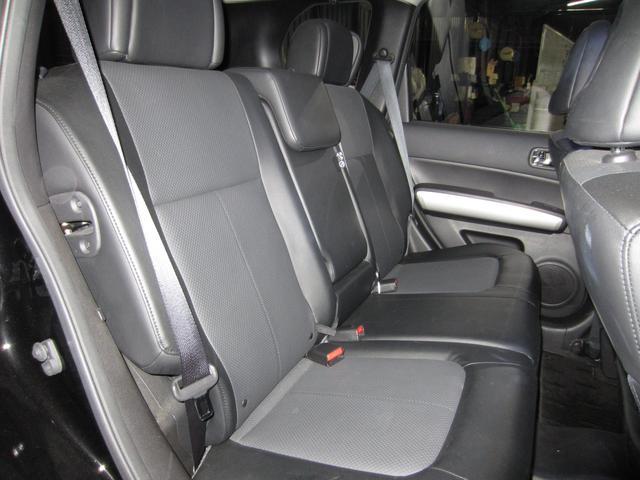 20Xtt 4WD カプロンシート 社外SDナビフルセグTV(9枚目)