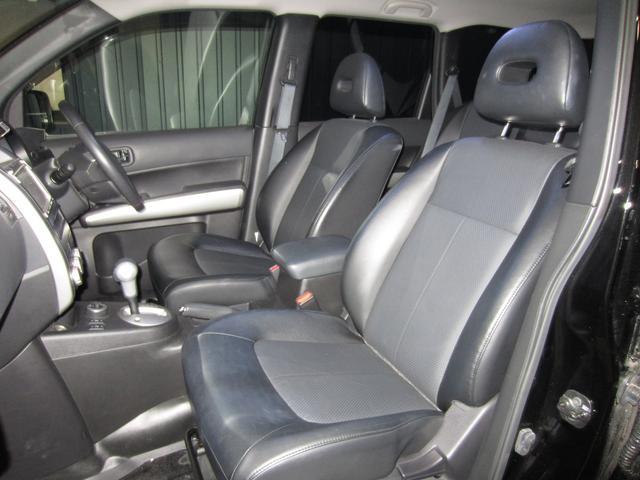 20Xtt 4WD カプロンシート 社外SDナビフルセグTV(12枚目)
