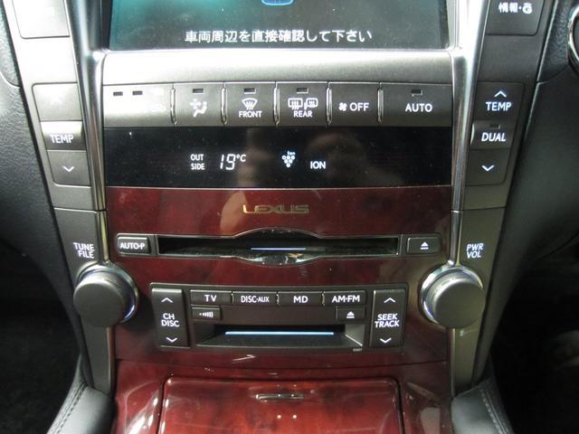 「レクサス」「LS」「セダン」「福島県」の中古車19