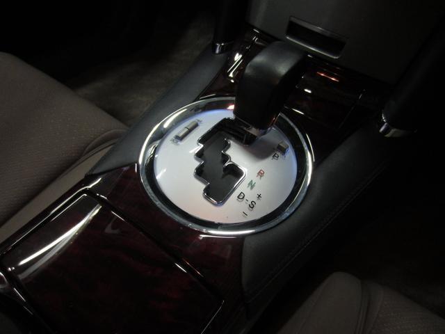 250G Fパッケージ 社外SDナビ 地デジフルセグ バックカメラ HIDヘッドライト 純正16インチAW(15枚目)