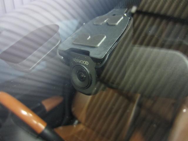 ドライブレコーダー!