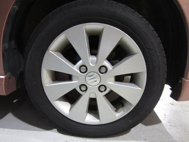 FXリミテッド 4WD プッシュスタート ベンチシート フルフラット 純正CDデッキ(13枚目)