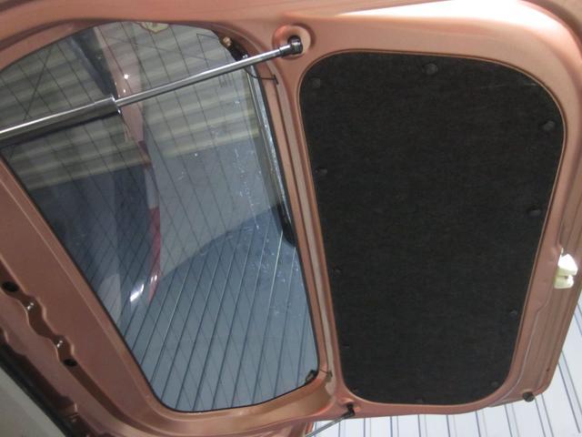 FXリミテッド 4WD プッシュスタート ベンチシート フルフラット 純正CDデッキ(25枚目)
