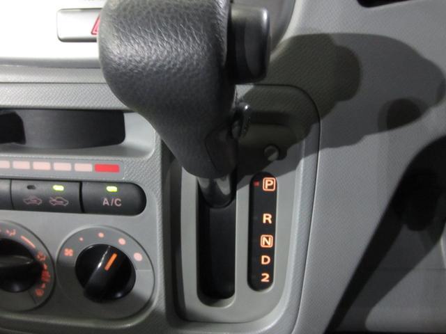 FXリミテッド 4WD プッシュスタート ベンチシート フルフラット 純正CDデッキ(38枚目)