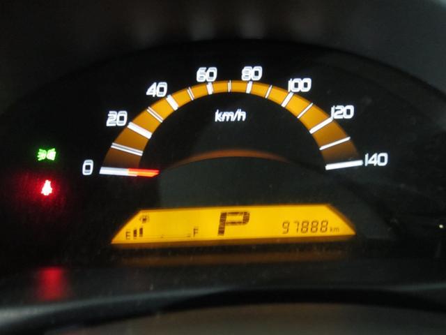 FXリミテッド 4WD プッシュスタート ベンチシート フルフラット 純正CDデッキ(39枚目)