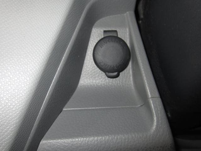 FXリミテッド 4WD プッシュスタート ベンチシート フルフラット 純正CDデッキ(42枚目)