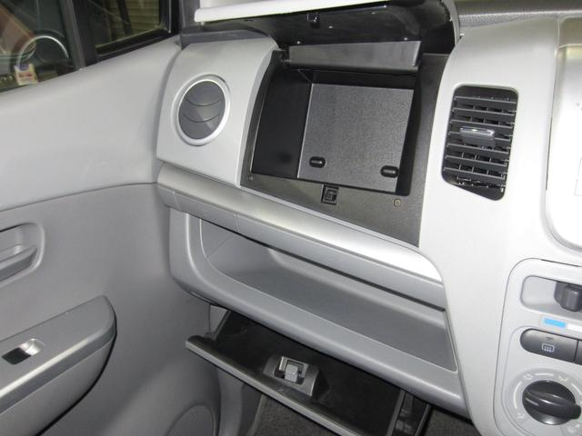 FXリミテッド 4WD プッシュスタート ベンチシート フルフラット 純正CDデッキ(43枚目)